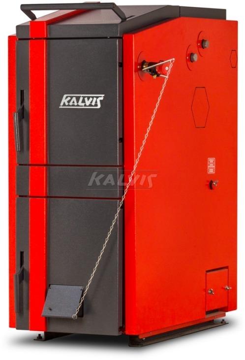 Твердопаливний котел Kalvis 2-16N