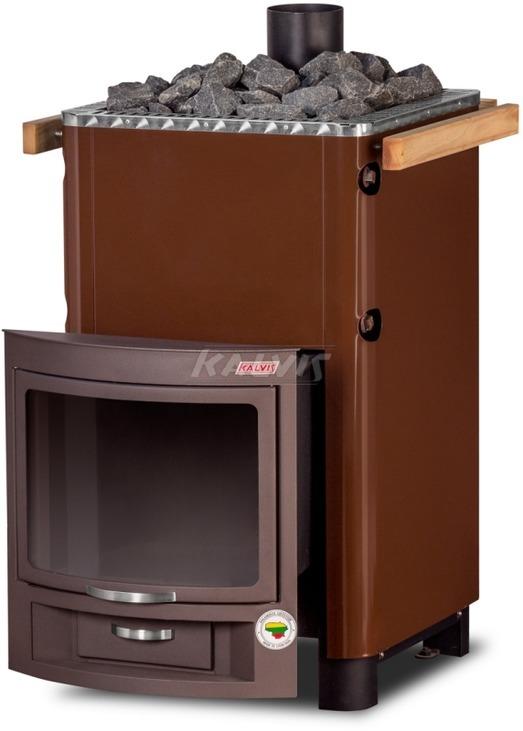Банная печь Kalvis PR2-1