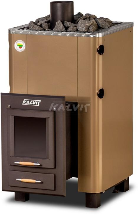 Банная печь Kalvis PR2-S
